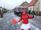 Karnevalsumzug 2009 in Trebitz